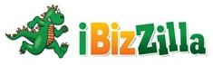iBizZilla logo