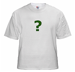 What will Search Engine Colleges 2009 t-shirt look like?