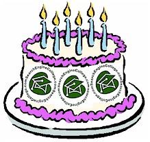 Happy Birthday SEC