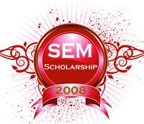 Marketing Pilgrim SEM Scholarship