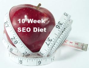 10 week seo diet