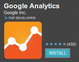 analytics-app-Screenshot