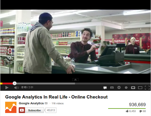 Analytics-online-checkout-video-sml